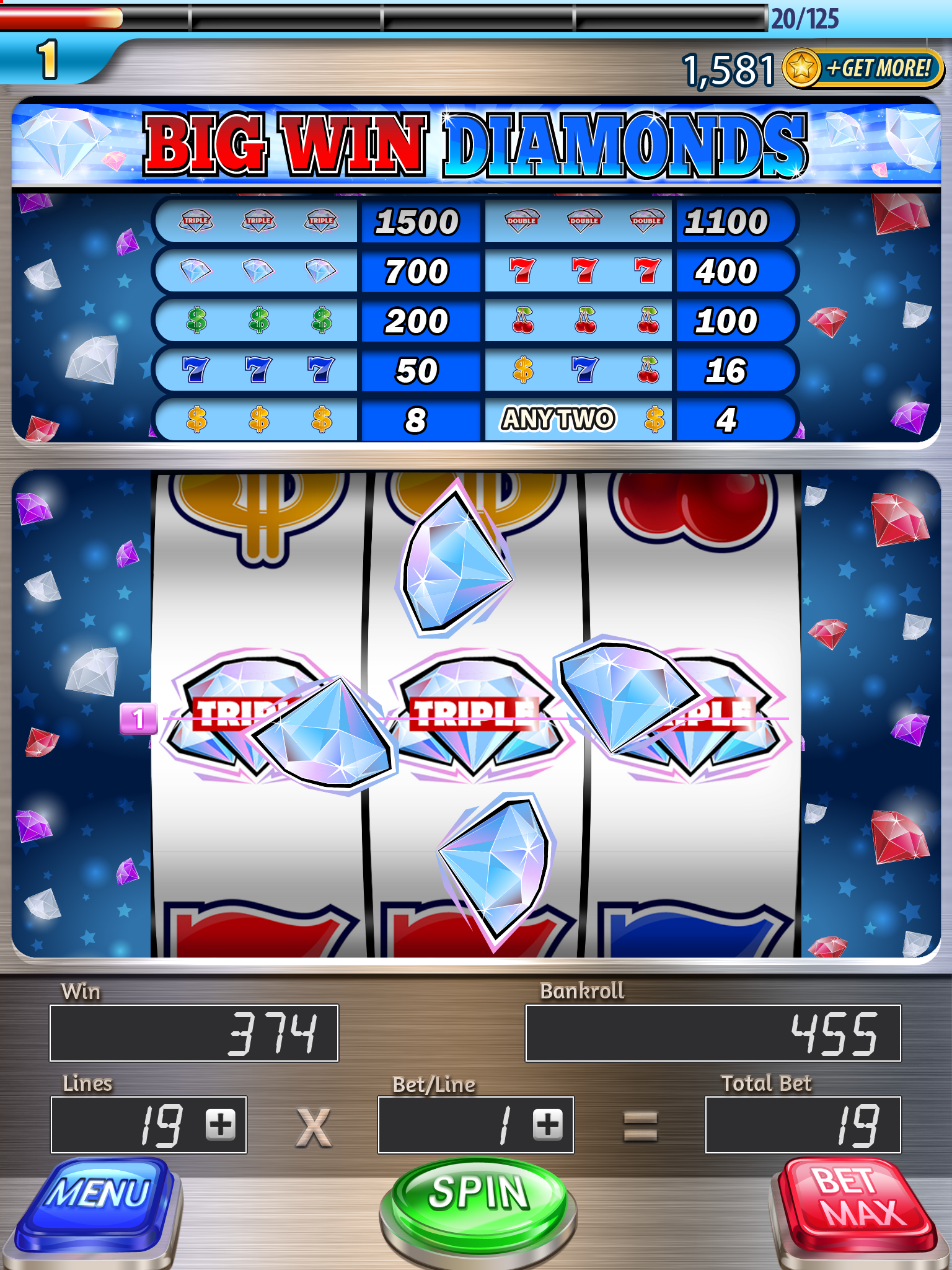 Mobile deluxe big win slots alamo city poker club san antonio